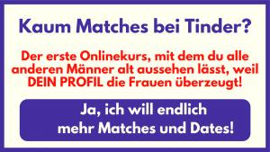 Match nachrichten tinder weg auflösen Tinder Match